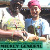 DIRECT IMPACT SHOW feat MICKEY GENERAL.-Ethiopian Melkam Gena Pre Cerebrate.2/1/2019