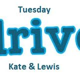 Tuesday Drive time show with Lewis Michie and Kate Smith - 10/11/15
