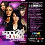 SIXX20 Radio Ladies Edition Volume 2