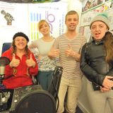 Your Voice Matters with Robbie Stedman and Jessica Cheetham 260418