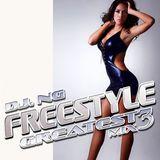 FREESTYLE MIX 3