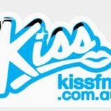 Dave-Allison-Guest Mix on KissFM(Australia) March-2013