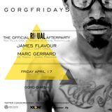GORG Fridays pres. Marc Gerrard