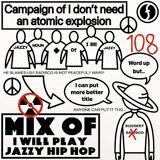 Sadisco #108 - Mix of I Will Play Jazzy Hip Hop
