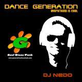 DJ Nedo - Everything Is Cool (GDF edit)