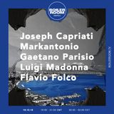 Flavio Folco live @ Boiler Room (Napoli) – 10.12.2015