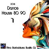 DeeP HousE 80-90 1 - DjSet by Barbablues