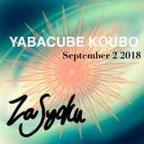 YABACUBE KOUBO September-2-2018