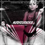 AUDIOSIOUXIE #004 [Summer 2012] Mixed by Simofonik