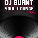 DJ Burnt als Dr Dhoop - Soul Lounge #2
