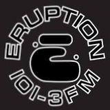 dj nsk dj tentun 92 show eruption fm 101.3 92 b2b bizzle 200?