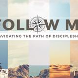What does it mean when Jesus says Follow Me. - Audio