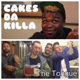 Cakes Da Killa & The Tongue - Freestyles, Interviews and Beef