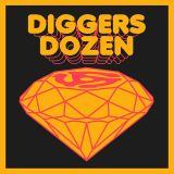 Mark G V Taylor (Reference Point) - Diggers Dozen Live Sessions (January 2019 London)