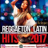 January Reggeaton 2018