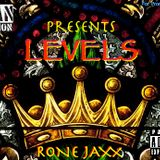 """LEVELS"" Presented by URBAN EDUCATION MIXED BY RONE JAXX"