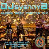 Hugo´s Best Party Mix by DJ SvennyB