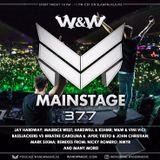 W&W – Mainstage 377
