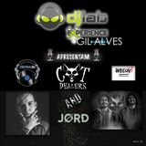DjLab Experience - 135 - Jørd#Cat Dealers