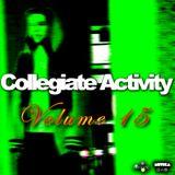 Collegiate Activity [Volume: 15] Metica DnB v2.0