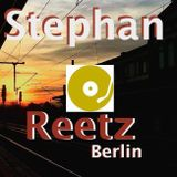 Stephan Reetz on Turntables for special People … Cool Kid´s can´t die