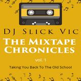 The Mixtape Chronicles