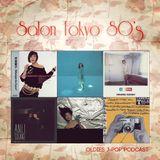 Salon Tokyo 80`s  - Ep.8