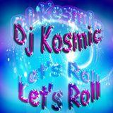 Dj Kosmic - Let's Roll