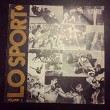 "D.Casa/R.Ducros/G.P.Ricci - ""LO SPORT"" - Killer BREAKS & Groove ITALIAN LIBRARY MONSTER!"