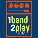 1Band2Play 2017 - Rozhovor s Vítkem Chaloupeckým z Ette Enaka