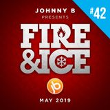 Johnny B Fire & Ice Drum & Bass Mix No. 42 - May 2019