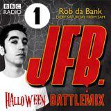 JFB Radio 1 Halloween BattleMix