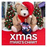 Xmas Maxi's Chart 52/2019 (25.12.2019)