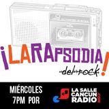 LARApsodia Del Rock - Temporada 1 - Programa 1