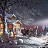 My Christmas Ride