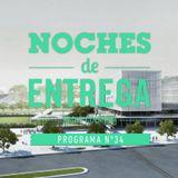 NOCHES DE ENTREGA N°34_26-05-2013