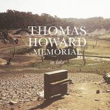 """Emission FERAROCK - Thomas Howard Memorial """"In Lake"""""""