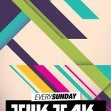 Lucash @ TikTak Air 20120902