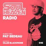 Soul Heaven Radio 046: Pat Bedeau