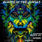 Aluxes in the Jungle