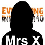 SOMETHING NEW with Mrs X - MINI MIX Week 3