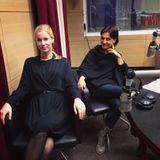 Tarptautinė muzikos diena: Neda ir Akvilė #spektre 26/09/15