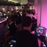 Nick Welton & Jason Vereker - Live @ Skybar, Amsterdam, 6/10/16
