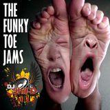 DJ Shif-D - Funky Toe Jams