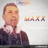 #MusicIsGod Mixed by: MAXX