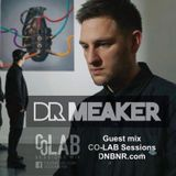 CO- LAB Sessions on DNB Network Radio guest Mix: DR MEAKER 05/04/17