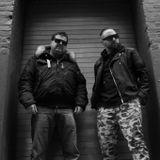 Block Party #223 Nightmovers Techno Mix
