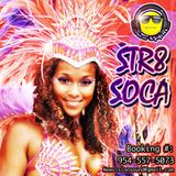 New Vision Sound - Straight Soca Mix 2013