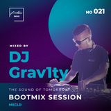 Bootmix live sessions #21 Hosted by: Grav1ty