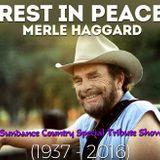 Merle Haggard Special